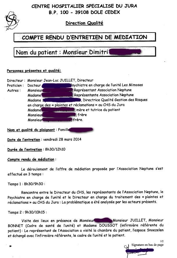 Contrat Saint-Ylie 1- Neptune
