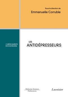 Antidépresseurs - référence - Neptune