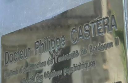 Philippe Castera, psychiatre acupuncteur
