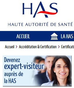 Le rapport d'inspection fait par les vacataires de la HAS