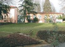 Clinique psychiatrique Mon Repos, Ecully, Rhône