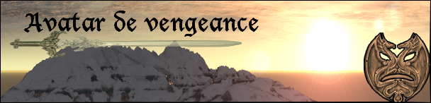Avatar de Vengeance