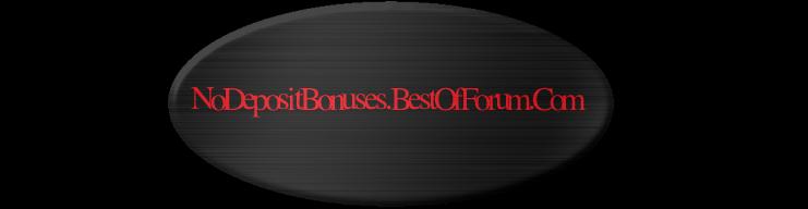 Casino Bonus Forum