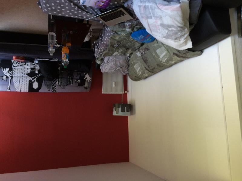 remise au go t de notre appartement. Black Bedroom Furniture Sets. Home Design Ideas
