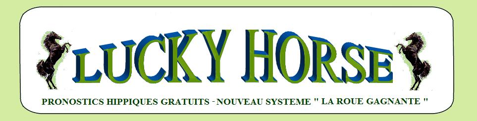 LUCKY-HORSE