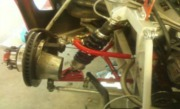 Front Suspension Tuning