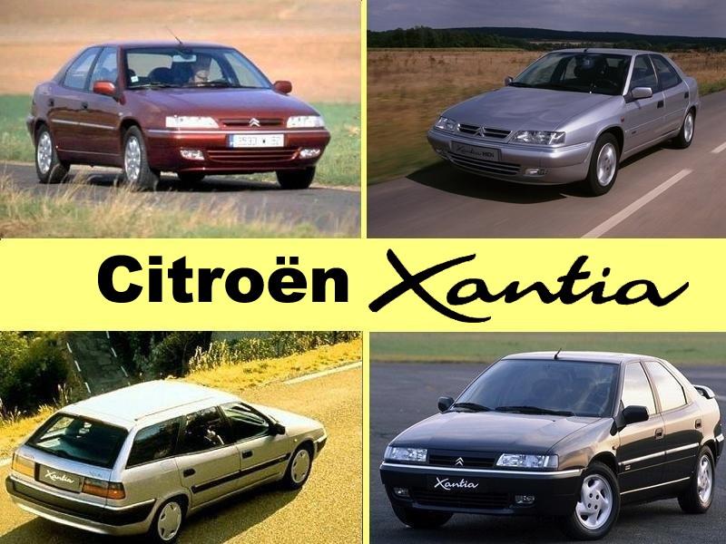 Forum Citroën Xantia