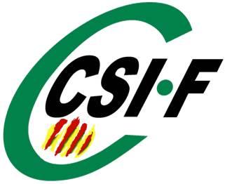 FORO DEL  SINDICATO CSIFPRESONS CATALUNYA