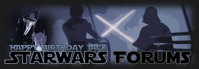 Super Star Wars Forums
