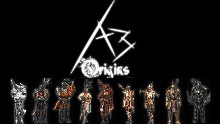 A3 ORIGINS