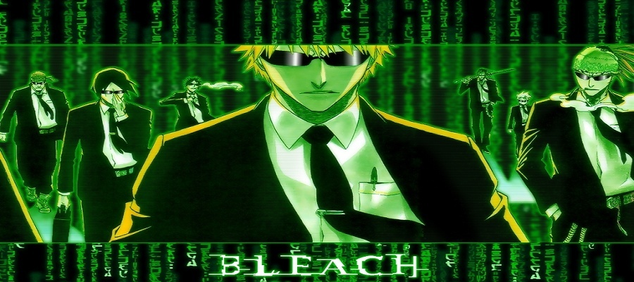 Bleach Origins