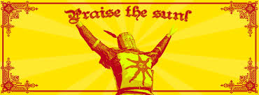 Praise The Sun Craft Forums