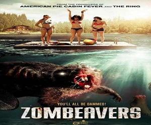 فيلم Zombeavers 2014 مترجم بجودة DVDRip