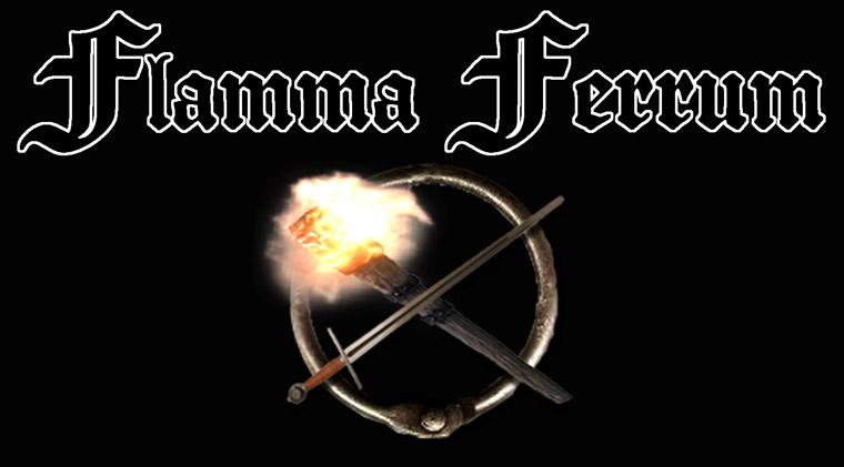 Flamma Ferrum