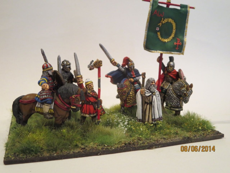 Ostrogoth Command