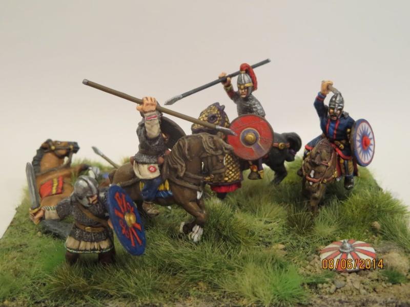 Ostrogoth Combat