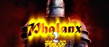 Phalanx 2 TRUST