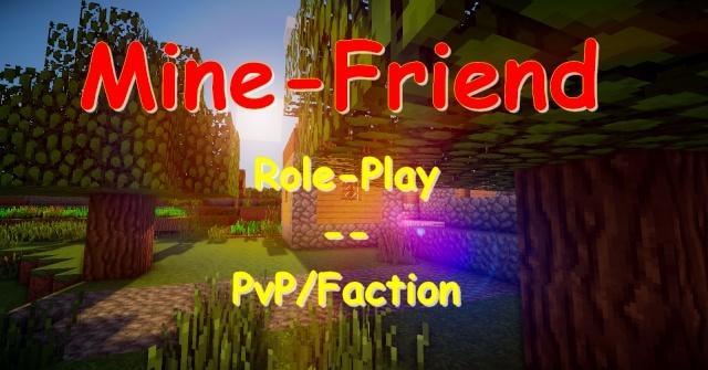 Mine-Friend