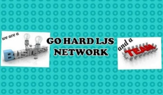 GO HARD LJS NETWORK