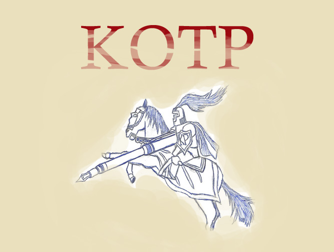 Knights of the Pen