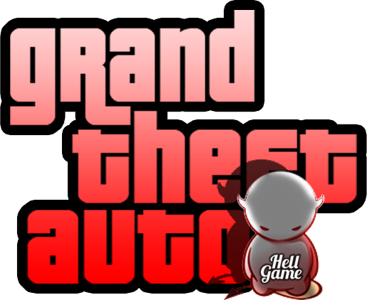 GTA Hell-Game RPG