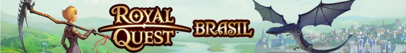 Royal Quest Brasil