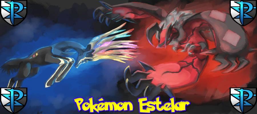 Pokémon Estelar