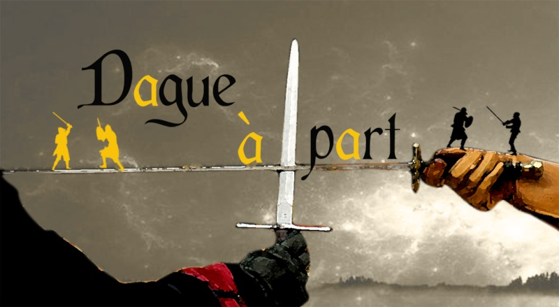 Dague à part