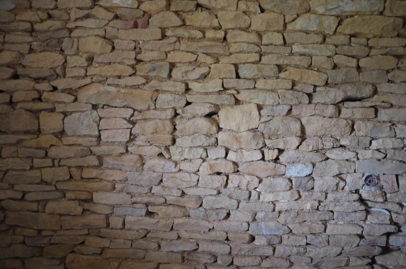 Quelle cuisine avec un mur en pierres apparentes sans joint - Mur pierres apparentes ...