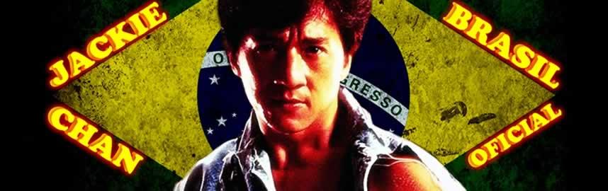Jackie Chan - Brasil