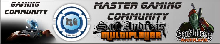 Master Gaminig Community