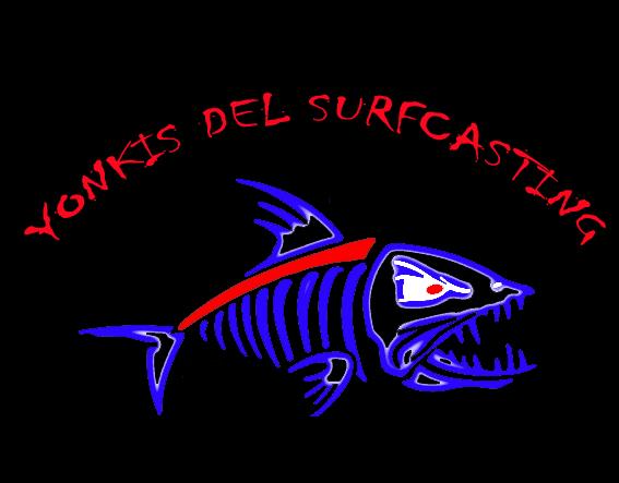 Yonkis del Surfcasting