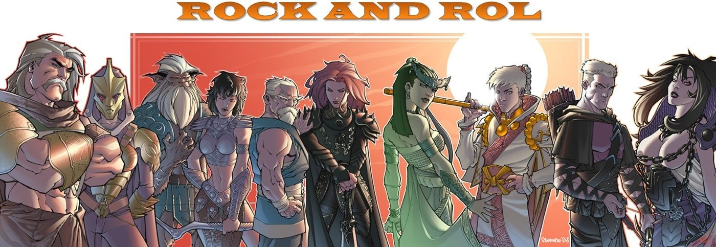 Rock and Rol