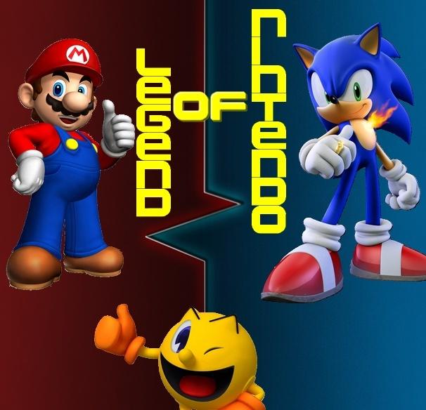 Legend of Nintendo
