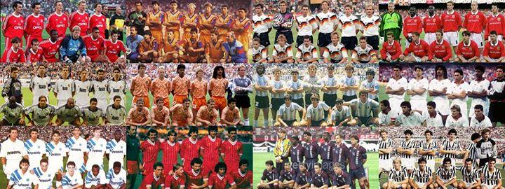 PES 6 Classic Online League