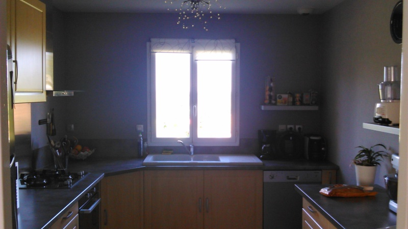 Quelle couleur pour les murs de ma cuisine for Quelle couleur choisir pour ma cuisine