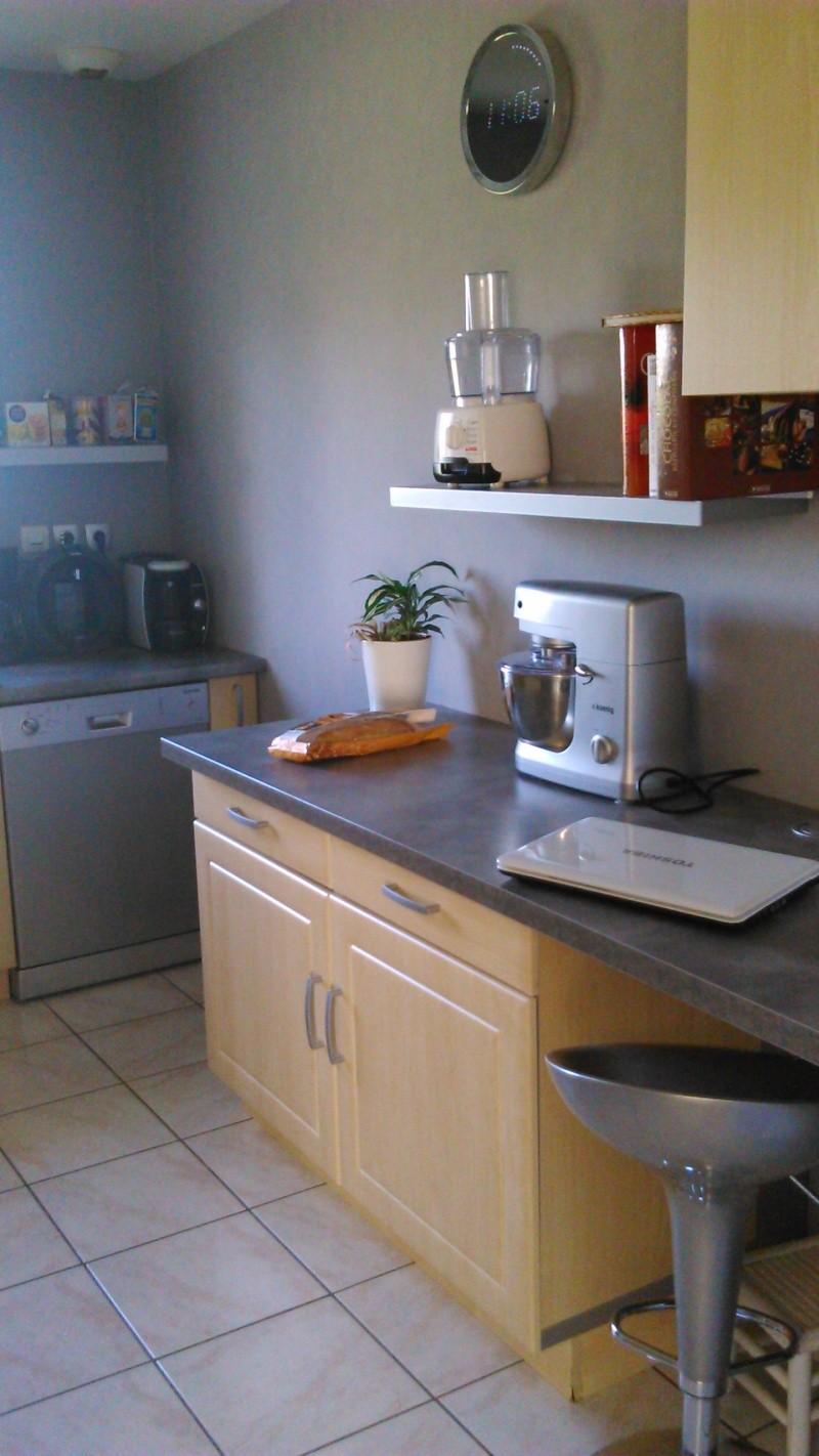 Quelle couleur pour les murs de ma cuisine for Quelle couleur pour la cuisine