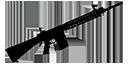 AR 10     7.62x51 / 308