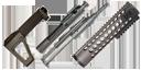 Accessoires et upgrade de l'AR15