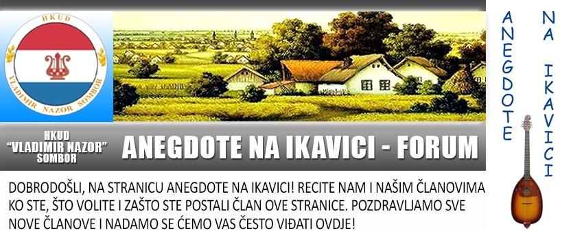 HKUD Vladimir Nazor Sombor FORUM