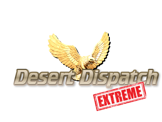 Desert Dispatch