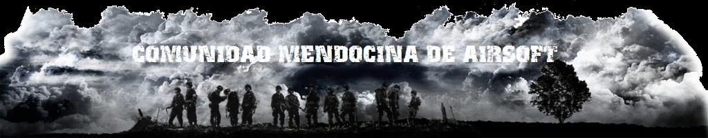 AIRSOFTMENDOZA.NET