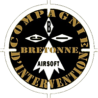 C.B.I. ==> LA COMPAGNIE BRETONNE D'INTERVENTION