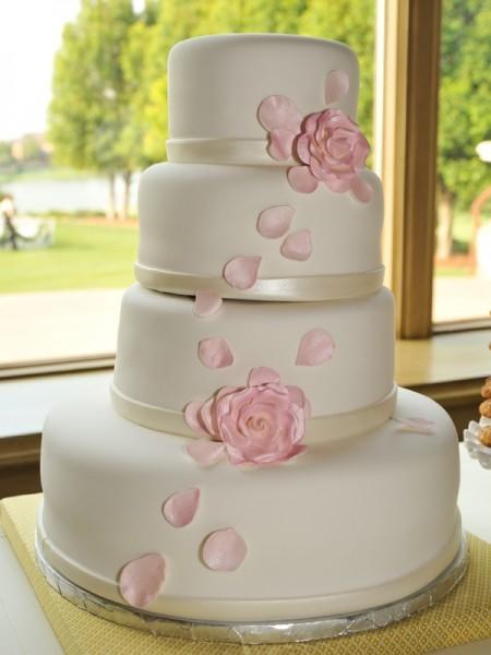 Gateau mariage 150 personnes