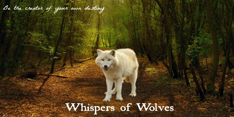Whispers of Wolves