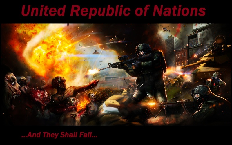 United Republic Of Nations