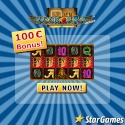 Stargames Casino sign up bonus
