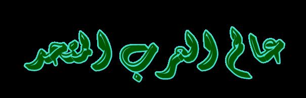 عالم العرب المتحد