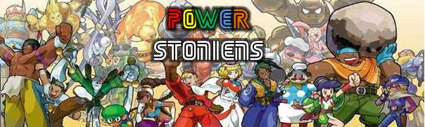 Les Power Stoniens (Forum Clash of Clan)