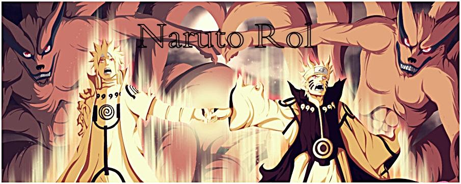Naruto Shinobi War